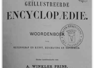 Taalkunde & Woordenboeken