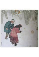 Edmund Dulac - Edmund Dulac's Fairy Book: Fairy Tales