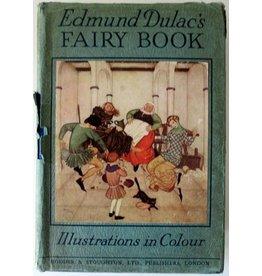 Edmund Dulac - Edmund Dulac's Fairy Book - 1924