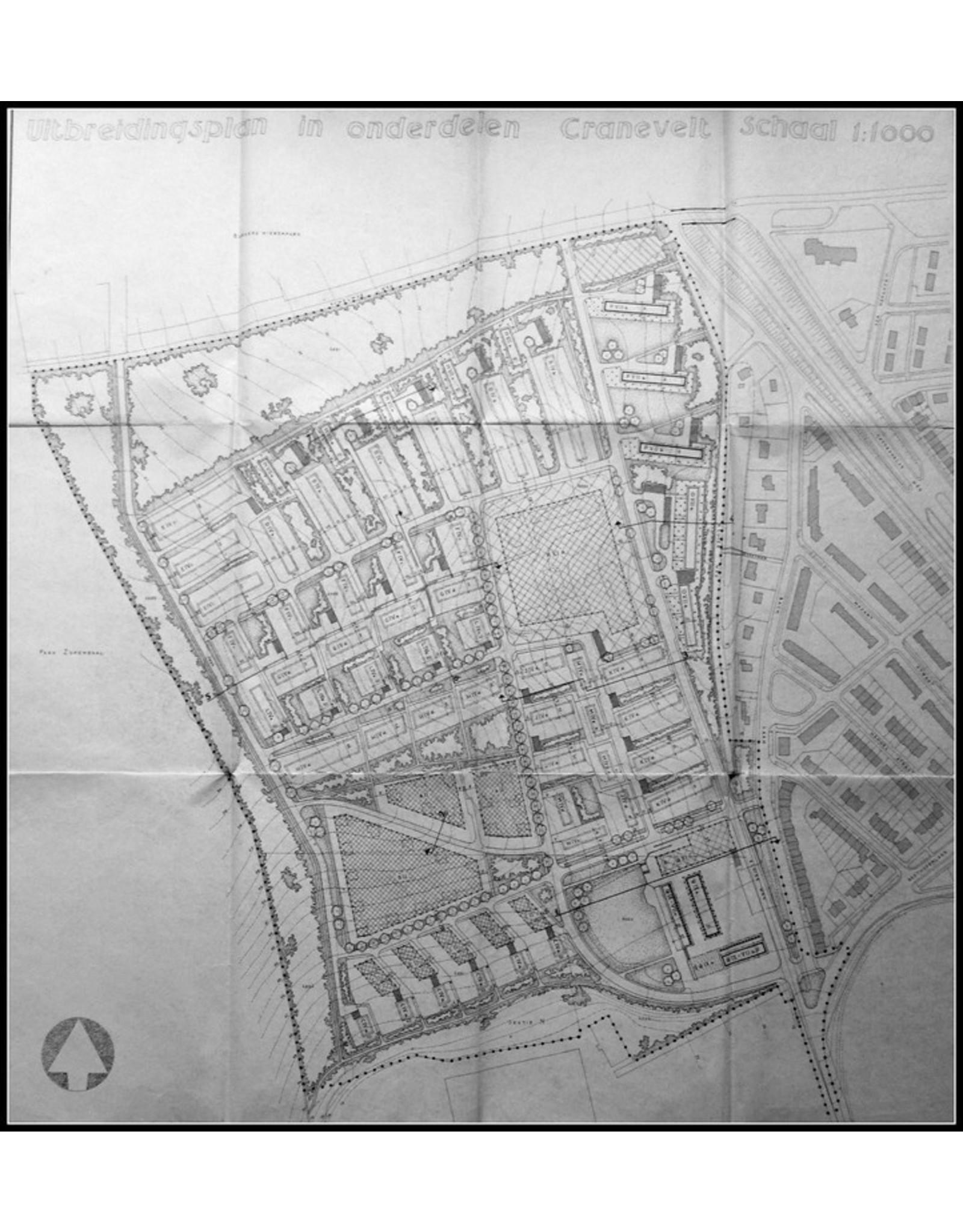 Uitbreidingsplan in onderdelen Cranevelt