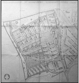 Uitbreidingsplan Cranevelt - 1958