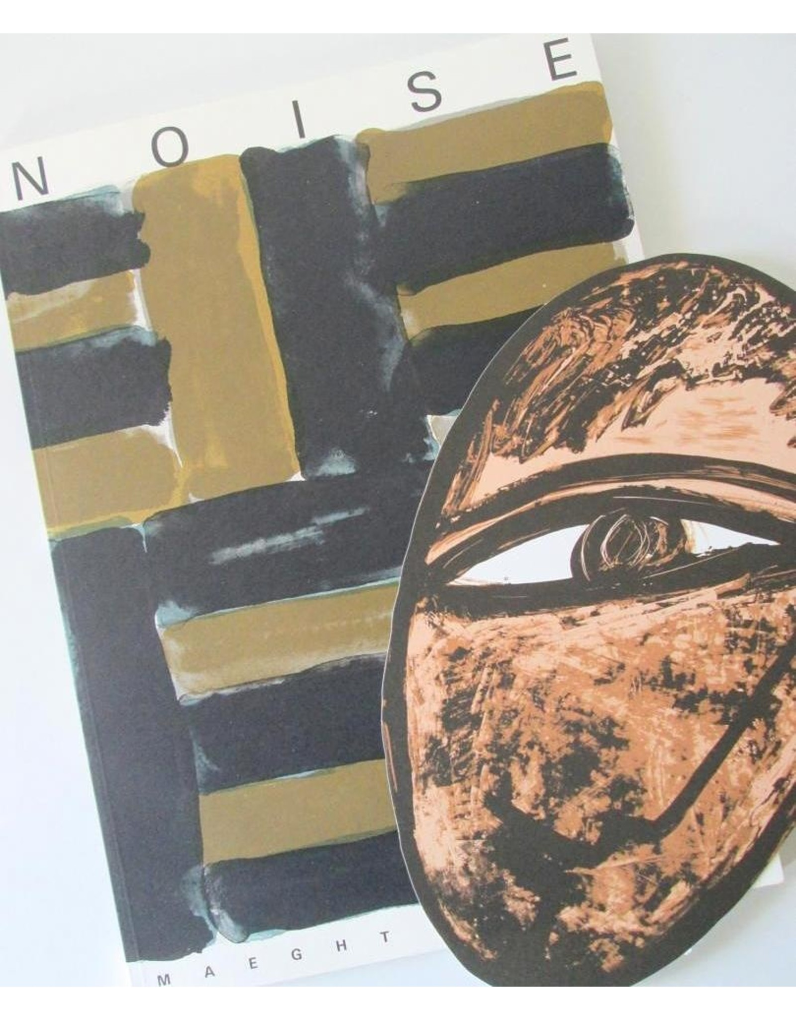 Serge Bramly - Noise No. 17