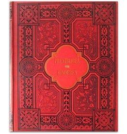 J.W. Felix - Prentbijbel voor Kinderen - 1885