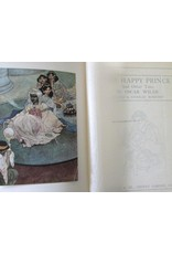 Oscar Wilde - The Happy Prince And Other Tales: Illustrated by Charles Robinson