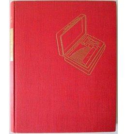 Alfred Chapuis - Histoire de la boite à musique - 1955