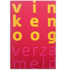 Simon Vinkenoog Verzameld [werk] - 2008