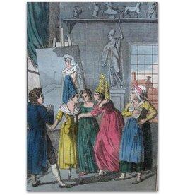 J.N. Bouilly - Vertellingen aan mijne dochter - 1812