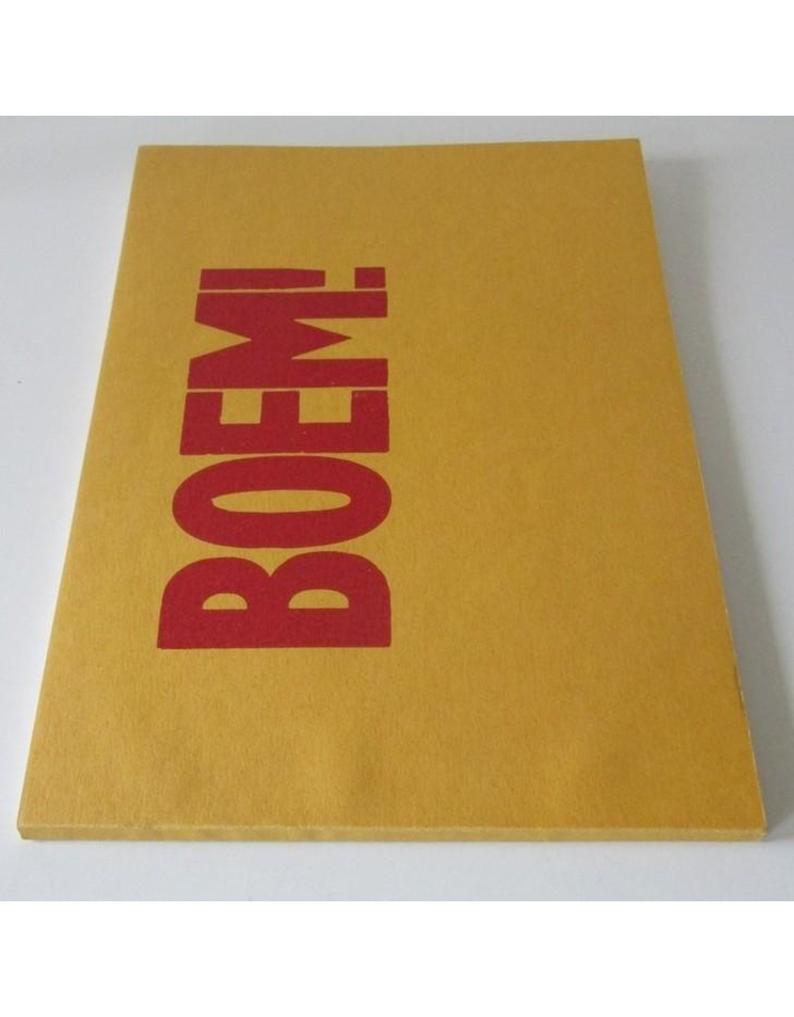 [Boris Rousseeuw] - Boem! : Mooie botsingen in het Antwerpen van de jaren vijftig