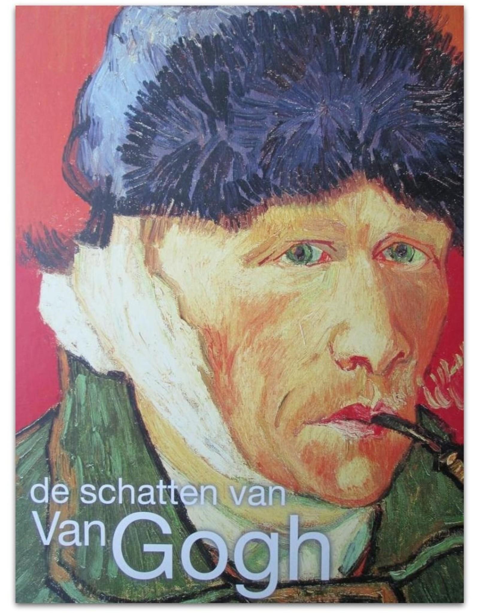 Cornelia Homburg - De schatten van Van Gogh
