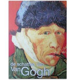 Cornelia Homburg - De schatten van Van Gogh - 2007
