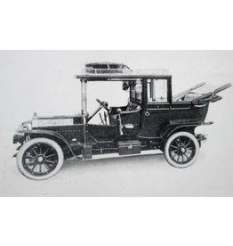 J.J. Wentink - Arnhem's nijverheid en handel - 1911