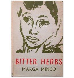 Marga Minco - Bitter Herbs - 1960