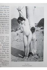 Dr. Joachim Welzl - Das Weib als Sklavin