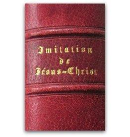[Thomas a Kempis] - L'Imitation de Jésus-Christ
