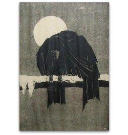 Kees Koeman - Kauwtjes - ca 1930