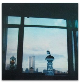 André Kertész - À ma fenêtre - 1981