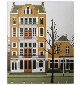 Frans Duister - Klaas Bernink - 1988