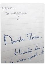 F.B. Hotz - Beste Theo [Sontrop],