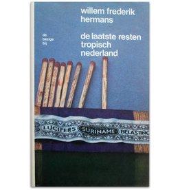 Willem Frederik Hermans - Tropisch Nederland - 1969