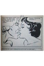 D.A.F. De Sade - Strip voor volwassenen [Complete series]