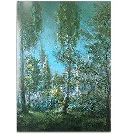 Herman Jacobs - Kunstschilder - 1986