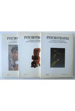 Ronald Verbeke - Psychotropes [Complete first year] Numéro 1 to 3.