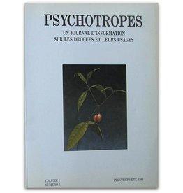 Ronald Verbeke - Psychotropes - 1983-1984