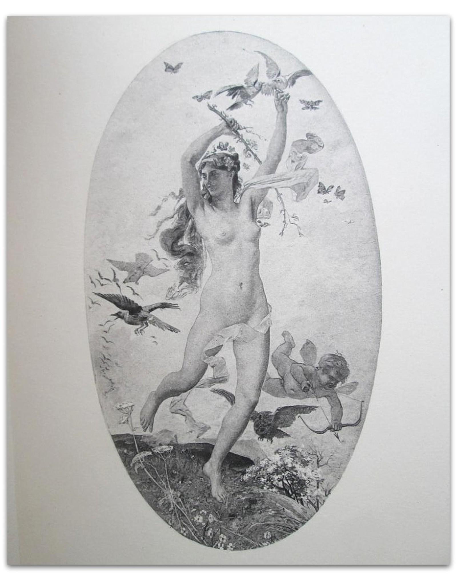 Eugène Montrosier - Les Artistes Modernes