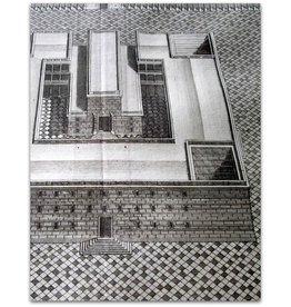 [Augustinus Calmet] - Salomons Tempel - 1725