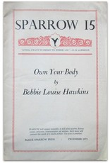 Bobbie Louise Hawkins - Own Your Body