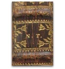 [Bible] - Le Nouveau Testament - 1747