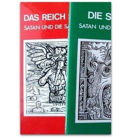 Karl R.H. Frick - Satan und die Satanisten - 1982/1986