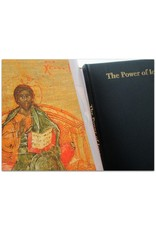 Simon Morsink - The Power of Icons. Russian and Greek Icons 15th-19th Century: The Morsink Collection