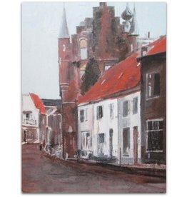 Theun van Zanden - Bommels Prentenboek - 2000