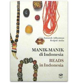 S. Adhyatman - Manik-Manik di Indonesia - 1993