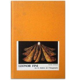 Leonor Fini - Le théâtre de l'Imaginaire - 1983