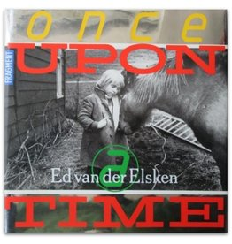 Ed van der Elsken - Once upon a time - 1991