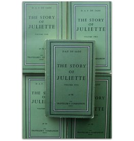 D.A.F. De Sade - The Story of Juliette - 1958/1961