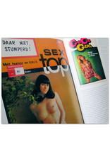 Bert Sliggers - Onder de toonbank. Pornografie en erotica in de Nederlanden