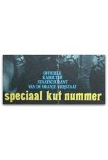 Willem de Ridder - Aloha No. 35 : Speciaal Kut Nummer - Officiele Kabouter Staatscourant
