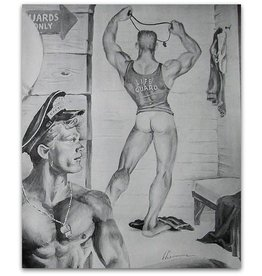 Tom of Finland - Scan 6 - 1970