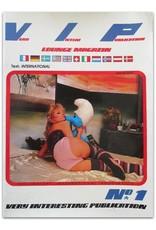 Peyo - VIP Lounge Magazin no. 1