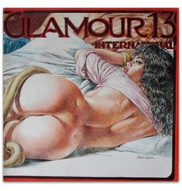 Paolo Eleuteri Serpieri - Glamour - 1989