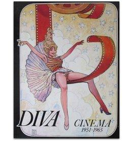 Milo Manara - Diva - 1989