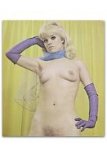 B. Hansen - Forms in Color Vol. 4; No. 9 - International full color photo magazine