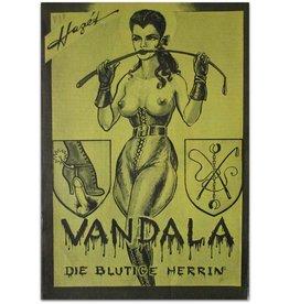 Hazét - Vandala. Die Blutige Herrin - 1965