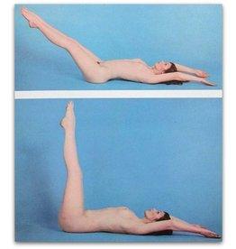 Malcolm Leigh - Naked Yoga - 1973