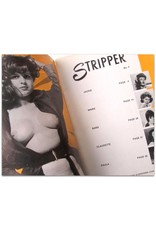Bent Jørgensen - Stripper No. 4