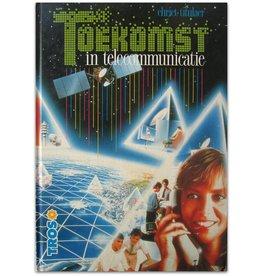 Chriet Titulaer - Toekomst in telecommunicatie - 1988