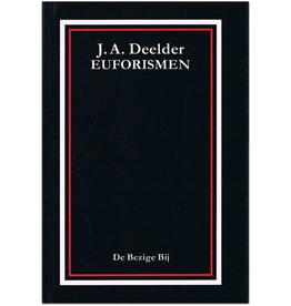 Jules Deelder -  Euforismen - 1991